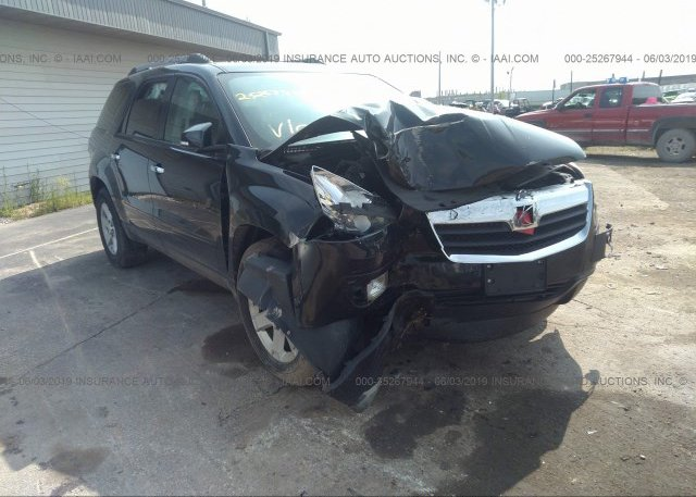 Inventory #827335394 2010 Saturn OUTLOOK