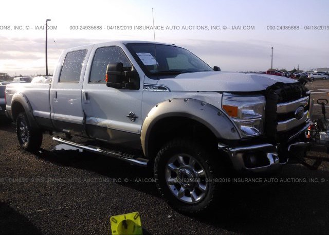 Inventory #461942805 2014 FORD F350