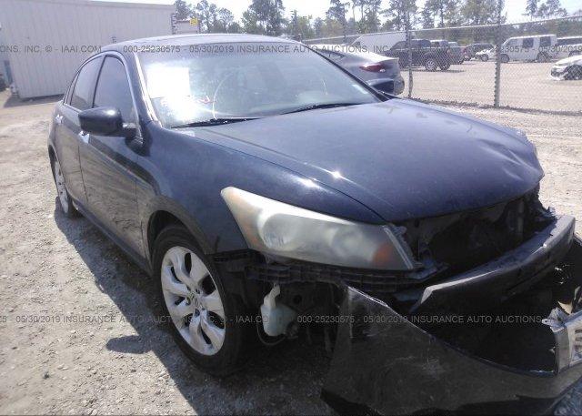 Inventory #765089938 2010 Honda ACCORD