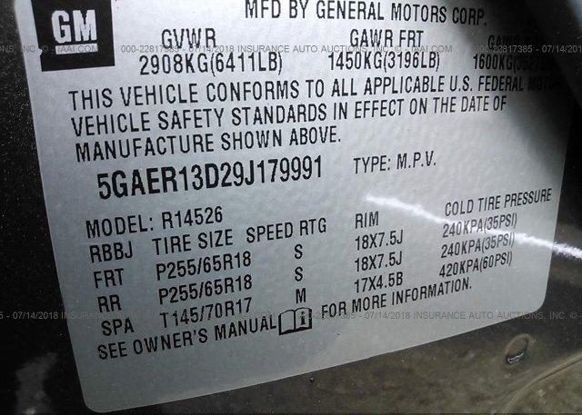gm 07 buick manual