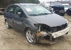 2009 Mazda 5