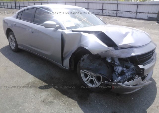 Inventory #747080553 2018 Dodge CHARGER