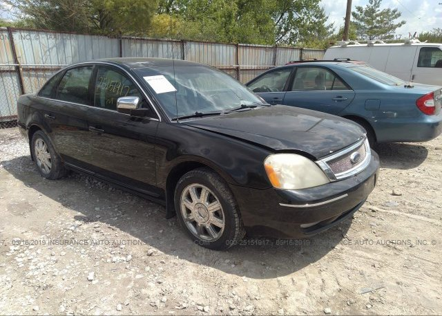 Inventory #524714821 2007 FORD FIVE HUNDRED