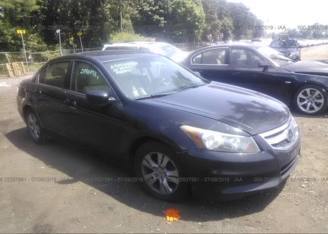 Inventory #350684831 2011 Honda ACCORD