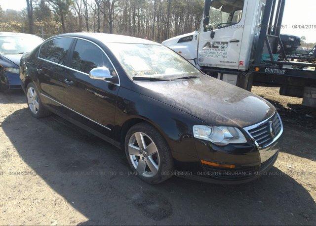 Inventory #121665734 2008 Volkswagen PASSAT