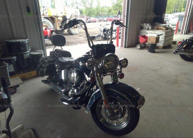 Inventory #799599672 2003 Harley-davidson FLSTCI