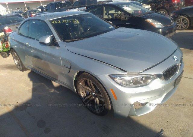 Inventory #670217006 2017 BMW M4