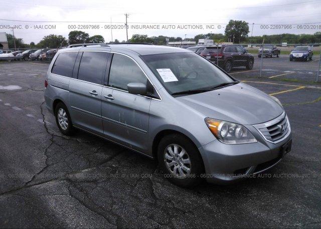 Inventory #386317758 2008 Honda ODYSSEY