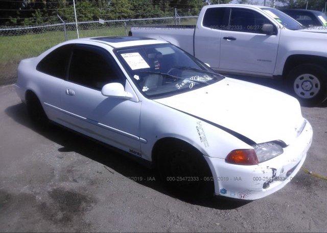 Inventory #364978159 1994 Honda CIVIC