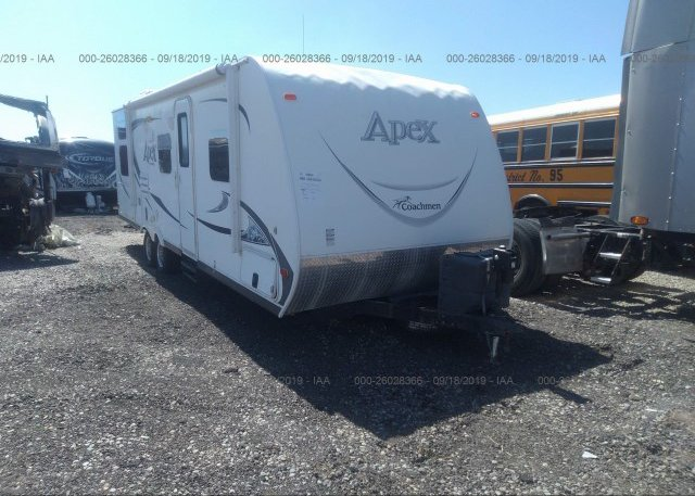 Inventory #992951886 2013 COACHMEN OTHER