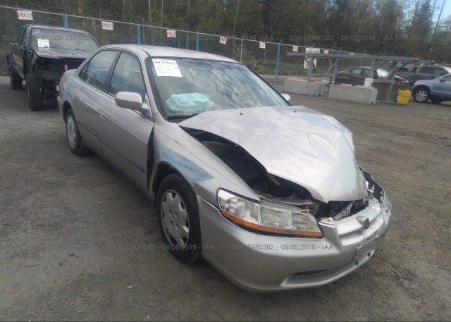Inventory #655045545 1998 Honda ACCORD