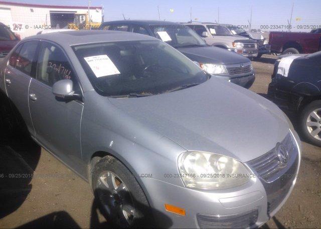 Inventory #272353610 2006 Volkswagen JETTA