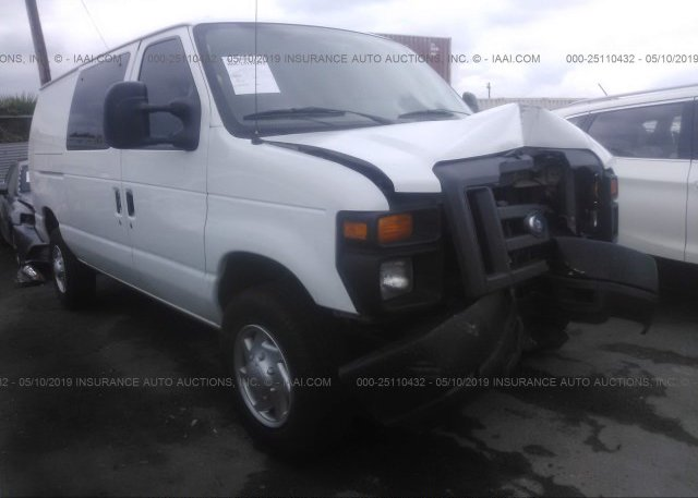 Inventory #395277653 2011 FORD ECONOLINE