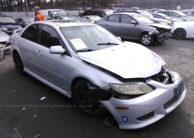 Inventory #618844710 2005 Mazda 6