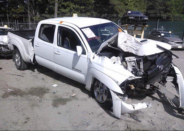 Inventory #651257275 2007 Toyota TACOMA
