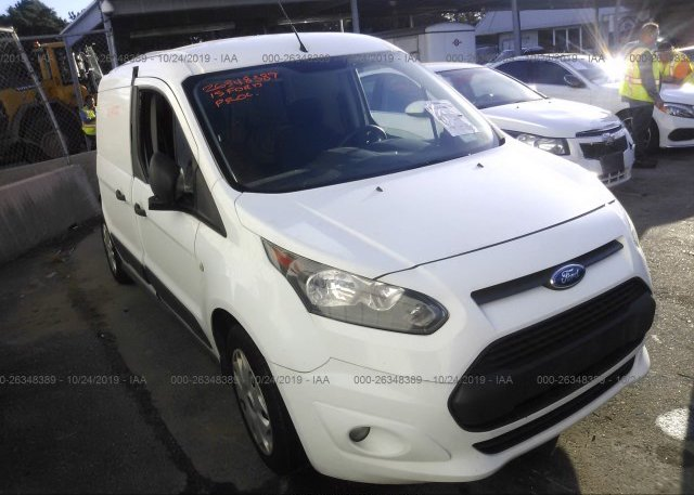 Inventory #367050127 2015 FORD TRANSIT CONNECT