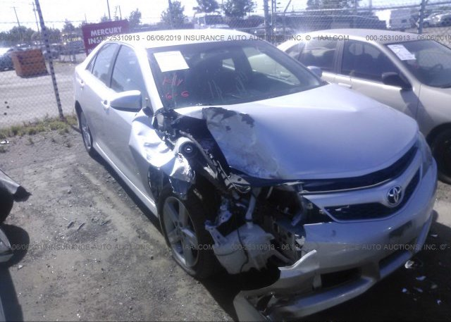 Inventory #805938808 2013 Toyota CAMRY