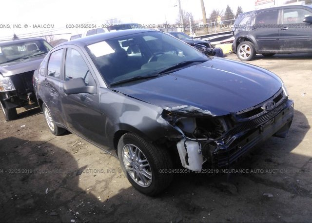 Inventory #703598473 2009 FORD FOCUS