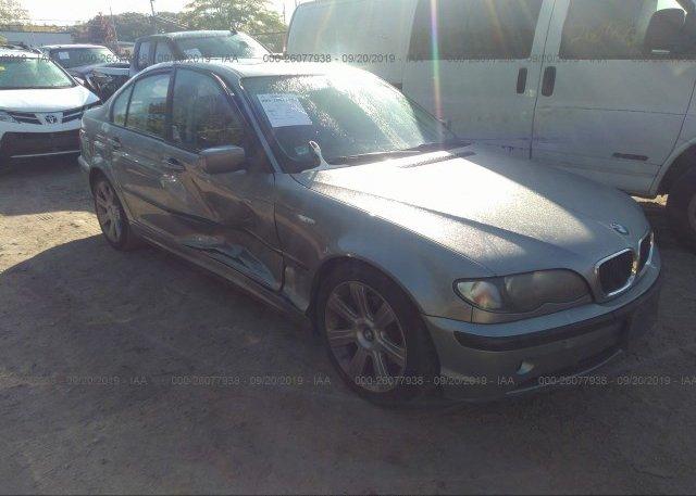 Inventory #189069635 2003 BMW 325