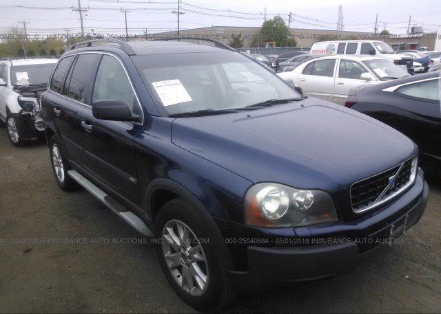 Inventory #445206312 2004 Volvo XC90