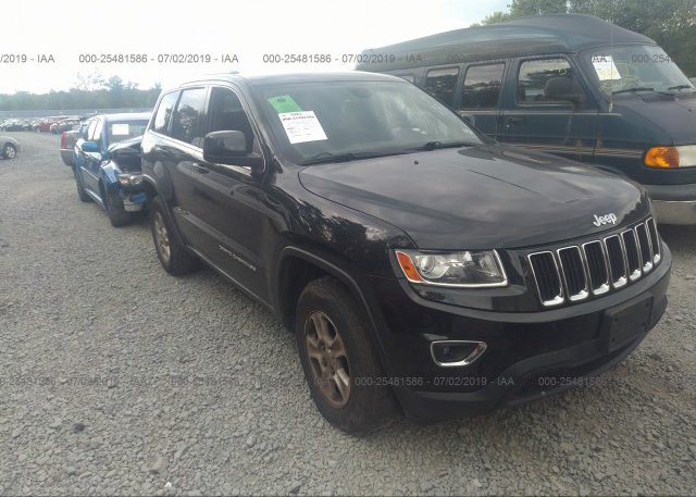 Inventory #924549766 2014 JEEP GRAND CHEROKEE