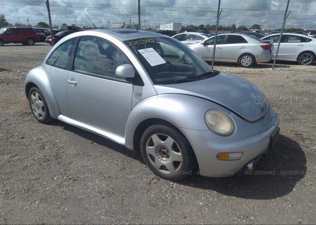 Inventory #479385145 2000 Volkswagen NEW BEETLE