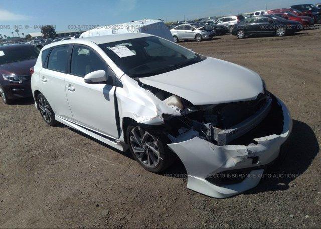 Inventory #123275846 2018 Toyota COROLLA IM