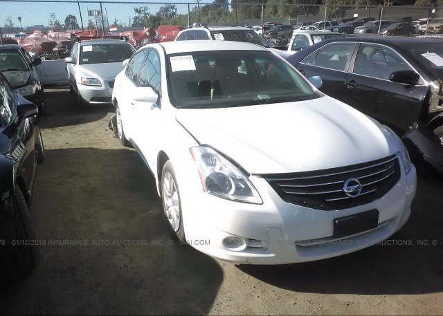 Inventory #382268304 2012 Nissan ALTIMA