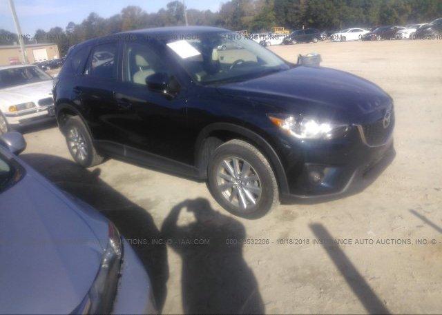 Inventory #718452901 2015 Mazda CX-5