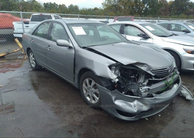 Inventory #459714641 2006 Toyota CAMRY