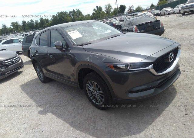 Inventory #172828584 2017 Mazda CX-5