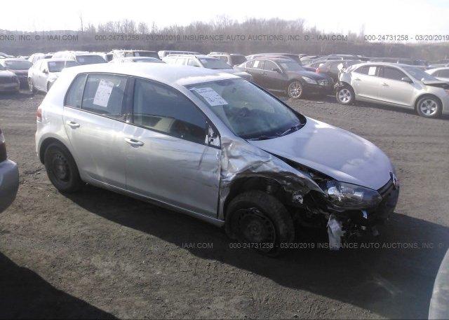 Inventory #319995966 2014 Volkswagen GOLF