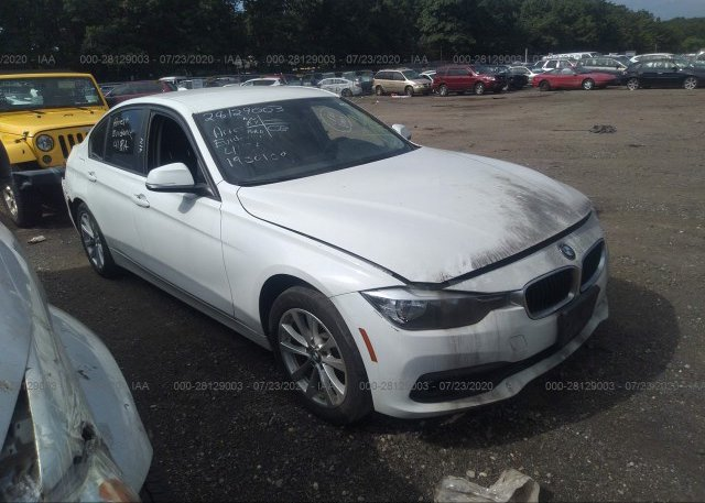WBA8E1G31HNU15768 2017 BMW 3 SERIES