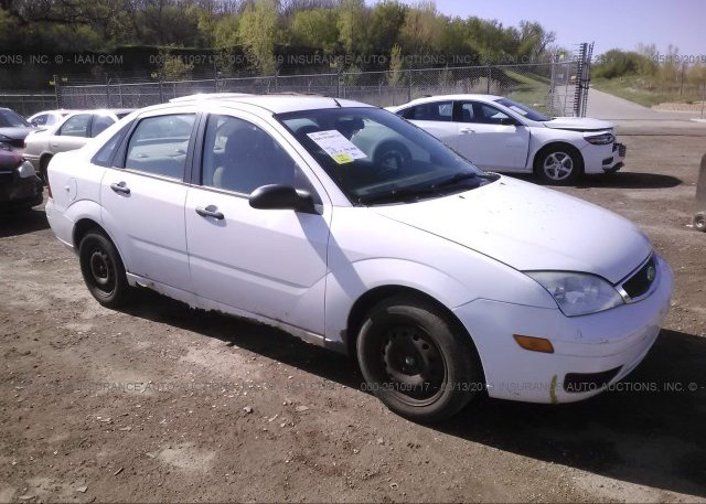Inventory #131874591 2005 FORD FOCUS