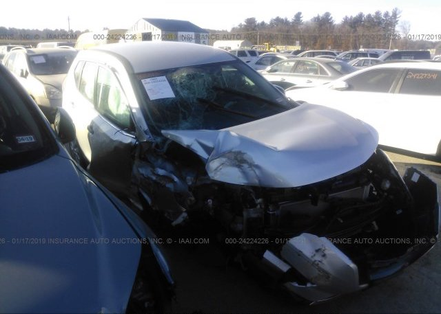 Inventory #254335597 2017 Nissan ROGUE
