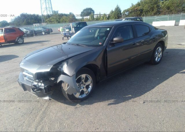 из сша 2010 DODGE CHARGER 2B3CA3CV5AH147402