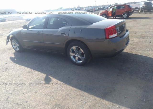купить 2010 DODGE CHARGER 2B3CA3CV5AH147402