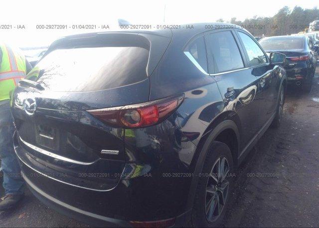цена в сша 2018 MAZDA CX-5 JM3KFBCM4J0407605