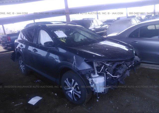 Jtmbfrev9gd179884 Salvage Gray Toyota Rav4 At Phoenix Az On Online