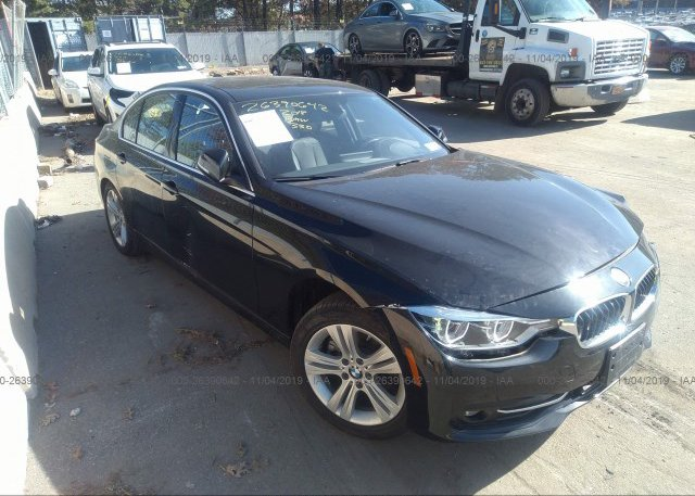 Inventory #470437084 2018 BMW 330
