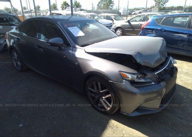 Inventory #773446855 2015 Lexus IS