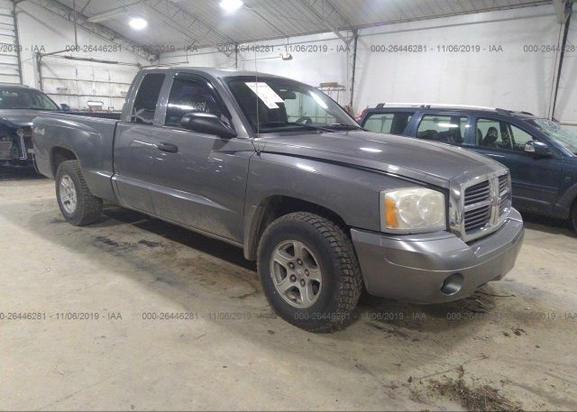 Inventory #197784432 2006 Dodge DAKOTA