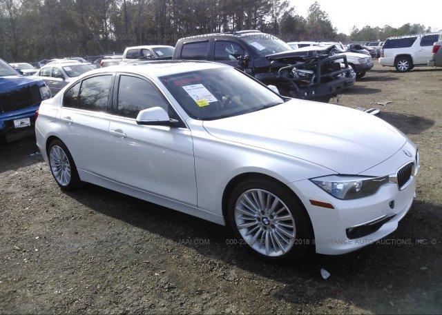 Inventory #945857373 2012 BMW 328