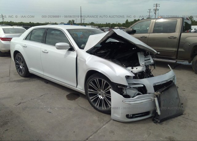 Inventory #467995927 2013 Chrysler 300