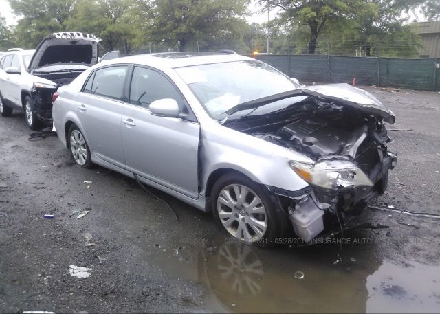 Inventory #804704390 2012 Toyota AVALON