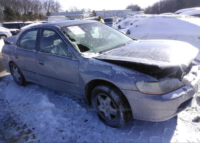 Inventory #365556552 2000 Honda ACCORD