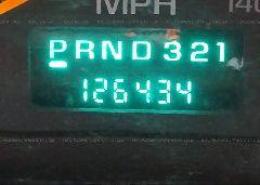 2008 CHEVROLET C4500 - 1GBE4V1G97F424680 detail view
