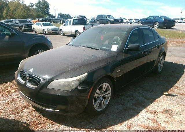 Inventory #633869006 2009 BMW 528
