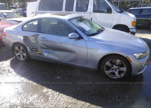 Inventory #418931991 2009 BMW 328