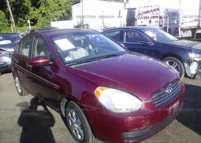 Inventory #327335101 2011 Hyundai ACCENT